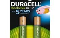 Duracell stellt Verbesserungen seines Produktportfolios vor