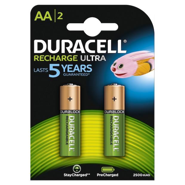 Photo of Duracell stellt Verbesserungen seines Produktportfolios vor