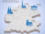 Knapp 103 Milliarden Euro schlummern in deutschen Haushalten
