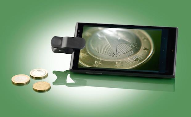 Bild von Mit dem Smartphone fotografieren wie mit der digitalen Spiegelreflex