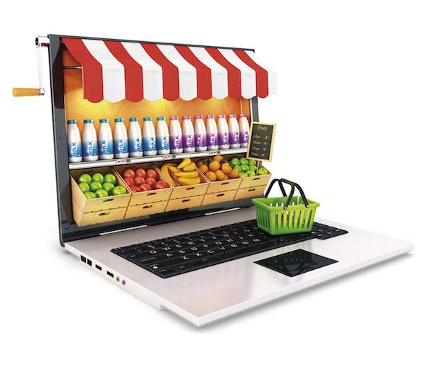 Photo of Noch immer ein Hürdenlauf: Lebensmittel online kaufen