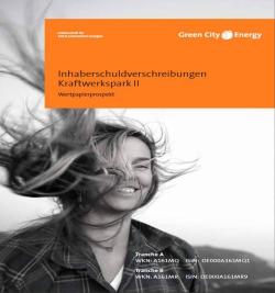 Quelle: Green City Energy AG/ GLS Bank