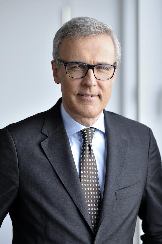 Photo of Außerordentliche Hauptversammlung der Generali Deutschland Holding AG