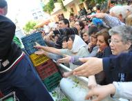 Griechenland hinterlässt eine Spur der Verwüstung beim Mittelstand