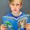 Vielseitige Aufgaben-Häffte für Grundschüler