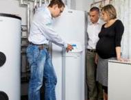 BWP begrüßt Effizienznoten für alte Heizgeräte