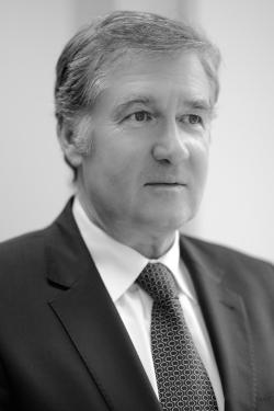 Werner Bauer neuer Leiter Vertrieb und Marketing der Helvetia Deutschland (Foto: Helvetia)