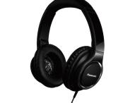 Panasonic stellt neuen High Resolution Kopfhörer HD5 vor