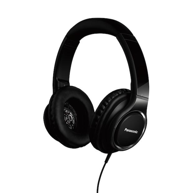 Photo of Panasonic stellt neuen High Resolution Kopfhörer HD5 vor