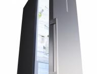 Die Panasonic A+++ Kühl-Gefrierkombination der E-Serie