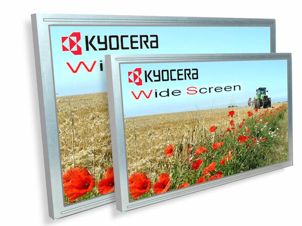 Photo of Kyocera stellt eine neue Touch–Feeling-Technologie vor