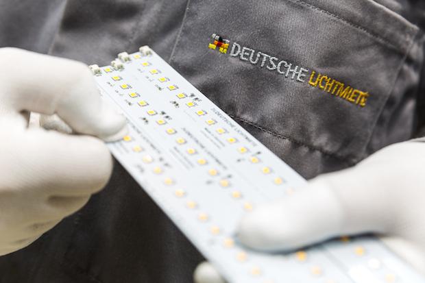 Photo of Umstellen auf moderne LED-Leuchten ohne Risiko