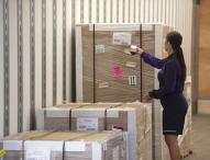 Digitalisierung: Turbo für die Logistikkette