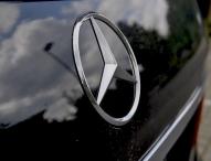 KW Fahrdynamik für Mercedes-Benz C63 AMG