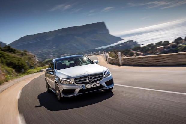 Photo of Bereits im Juli überschreitet Mercedes-Benz die Millionenmarke beim Absatz