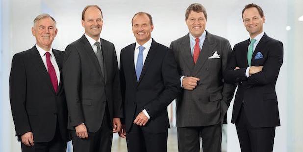 Photo of Miele verzeichnet 8,3 Prozent Umsatzplus