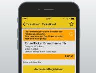 Die MittelrheinBahn App ist da