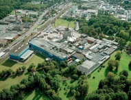 S-UBG AG: Millioneninvestition in Dürener Papierfabrik