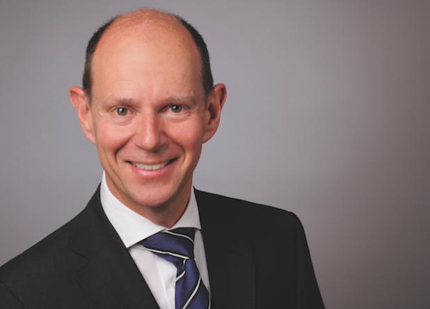 Andreas Lechner, Mitglied der Geschäftsführung von Sage in Deutschland - Quelle: Sage Software GmbH