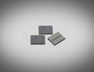 Samsung Electronics produziert Flash Memory