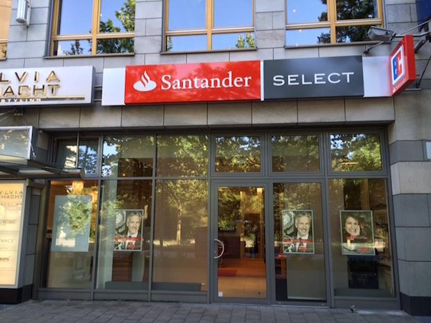 Photo of Santander mit neuem Angebot für vermögende Privatkunden