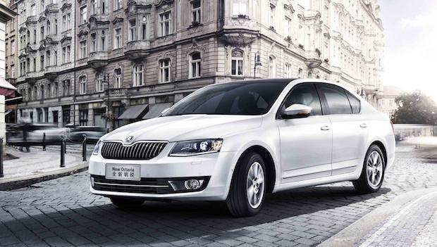 Bild von SKODA: 1,5 Millionen Autos in China verkauft