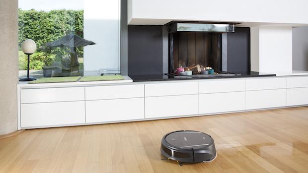 Photo of Haushaltsroboter erobern immer neue Aufgabenfelder