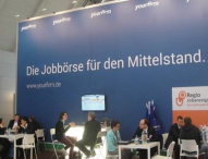 Effizientes Recruiting für den Mittelstand durch MER-Marketing©