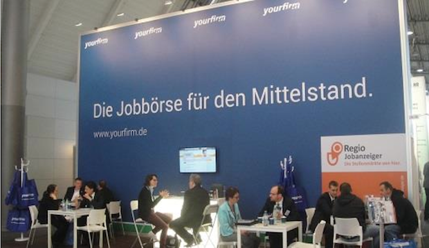 Photo of Effizientes Recruiting für den Mittelstand durch MER-Marketing©
