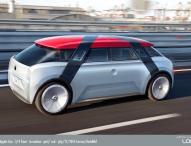 AUTO BILD entwirft das Apple-Auto
