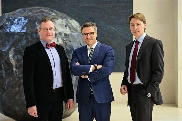 Photo of Auckland Partners formiert sich als neuer Key Player für Interim Management