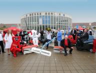 Erstmals Neuheiten-Report zur CMS Berlin 2015
