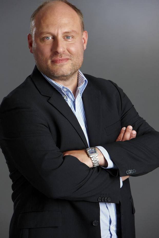 Photo of Dirk Klose neuer Chief Technology Officer bei The ADEX