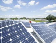 Solargeschäft in Deutschland