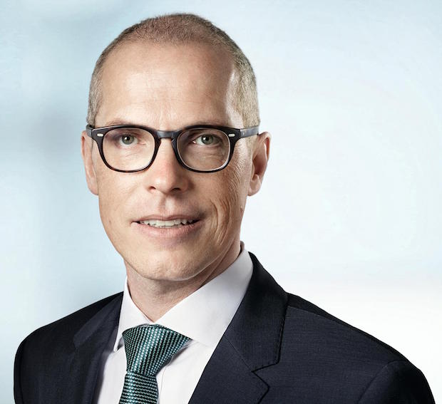 Photo of Neuer Chief Risk Officer (CRO) der Santander Consumer Bank AG
