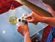 Computerspiele: Tastaturen und Controller regelmäßig reinigen