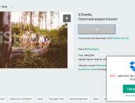 iStock by Getty Images geht Partnerschaft mit Dropbox ein