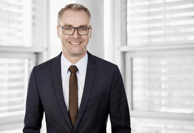 Bild von Olaf Christiansen wird Bereichsleiter der HSE24 Group
