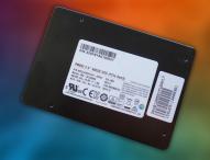 Samsung bringt leistungsstarke V-NAND SSDs auf den Markt