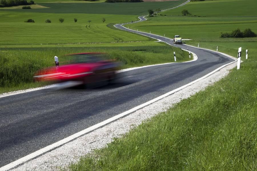 Photo of Moderne Motorentechnik senkt den Verbrauch von Neuwagen