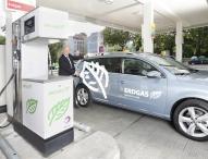 Erdgasfahrzeuge auf Platz eins im ADAC Kundenbarometer