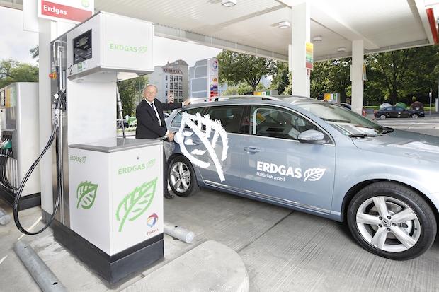 Photo of Erdgasfahrzeuge auf Platz eins im ADAC Kundenbarometer