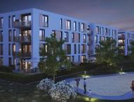 Verkaufsstart im Clouth-Quartier – PANDION FINE geht mit Entwurf von HPP Architekten an den Markt