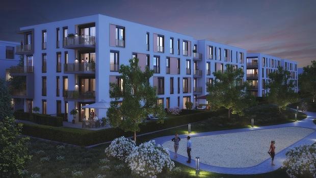 Photo of Verkaufsstart im Clouth-Quartier – PANDION FINE geht mit Entwurf von HPP Architekten an den Markt
