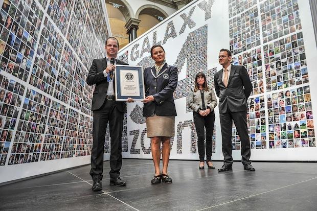 Photo of Marken präsentieren ihre Rekorde im druckfrischen Guinness World Records 2016