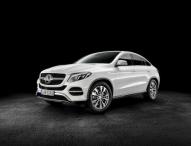 Mercedes-Benz investiert 1,3 Milliarden Dollar in Ausbau der SUV-Produktion