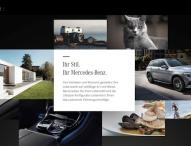 Mercedes-Benz – individuell und nah an Kundinnen und Kunden