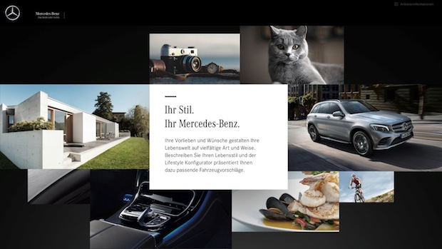 Photo of Mercedes-Benz – individuell und nah an Kundinnen und Kunden