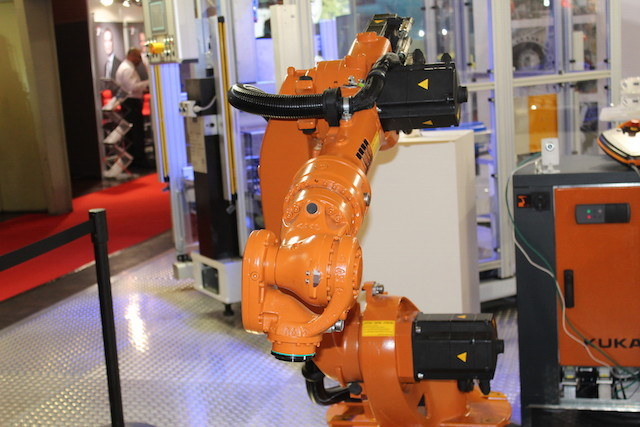 Bild von Anwendung der Schwingungstechnik im Maschinenbau