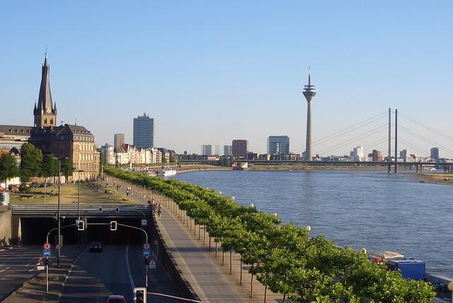 Photo of Düsseldorfer Start-Ups können stolz auf sich sein